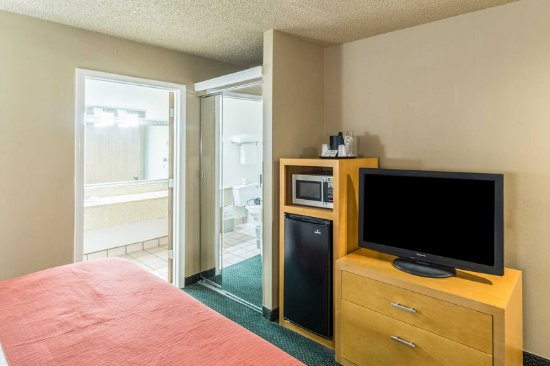Casa Grande, AZ : Guest room with king bed(s)