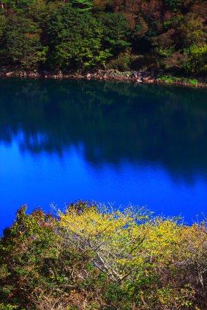 Ebino, ญี่ปุ่น: 神秘的な池・3