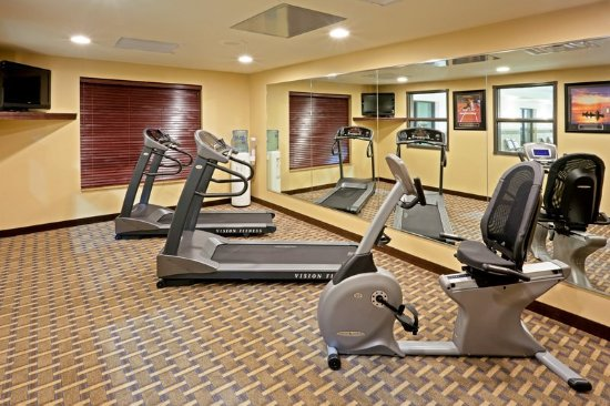 Cicero, NY: Fitness Center