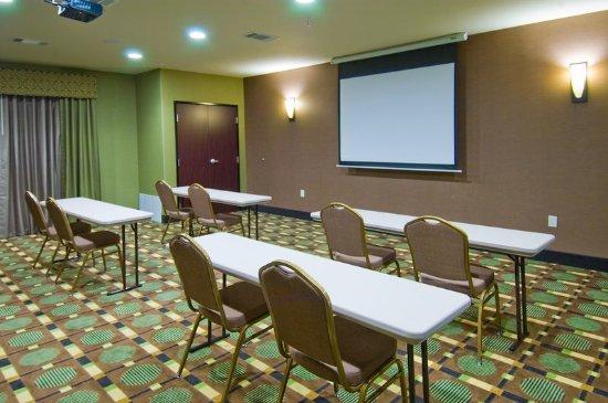 Holiday Inn Express Hotel Marble Falls Tx Meeting Room