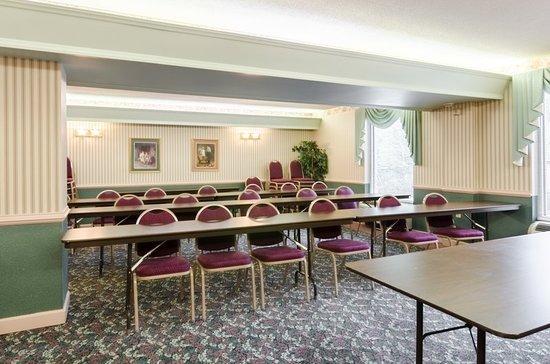 Comfort Inn Grundy: Meeting Room