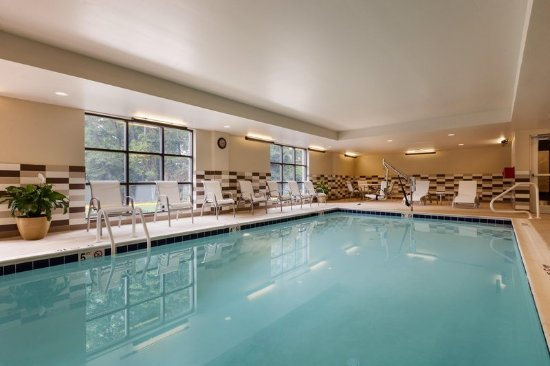 Camp Springs, MD: Indoor Pool