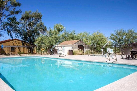 Wickenburg, AZ: Pool