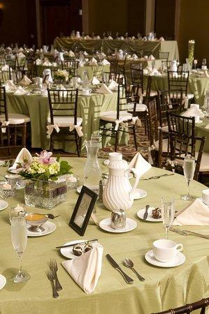 Bay City, MI: Wedding Reception - Grand Ballroom