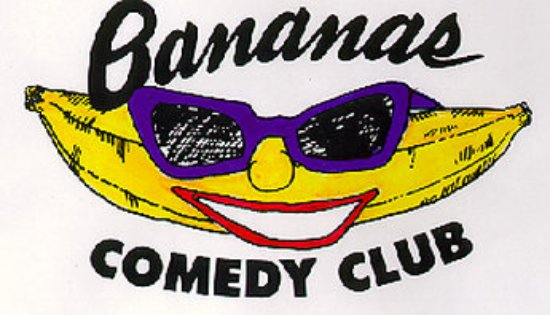 ‪‪Hasbrouck Heights‬, نيو جيرسي: On-site Bananas Comedy Club‬