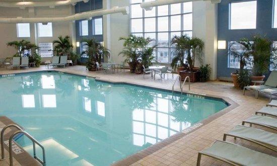 Hilton Suites Ocean City Oceanfront Md Voir Les Tarifs