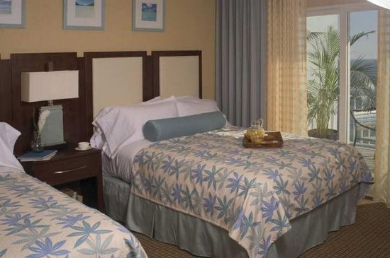 Hilton Suites Ocean City Oceanfront Award Winning