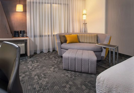 Westwood, MA: LoungeAround Sofa