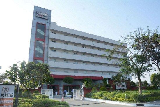 Red Fox Hotel Jaipur: Run of House