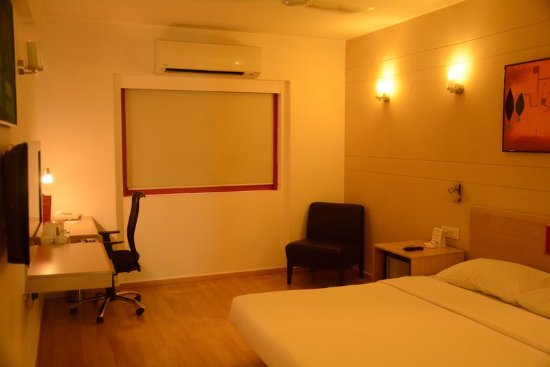 Red Fox Hotel Jaipur: Standard Room