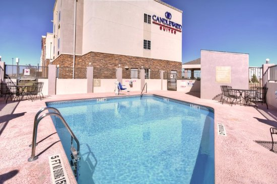 Candlewood Suites Fort Stockton Updated 2017 Hotel Reviews Price Comparison Tx Tripadvisor