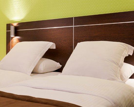 Bretigny-sur-Orge, França: Guest room