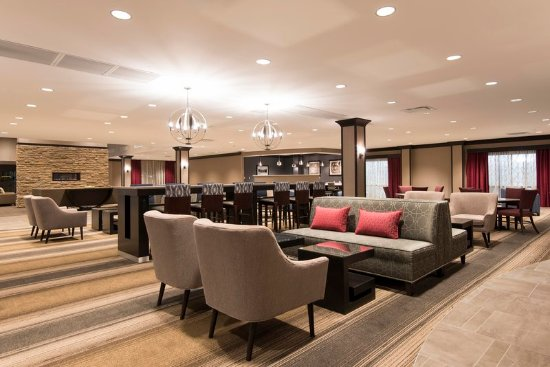 Doubletree by hilton schenectady schenectady ny otel for 100 nott terrace schenectady ny 12308