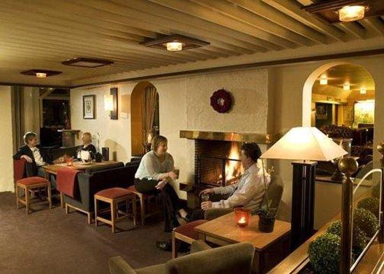 Quality Straand Hotel & Resort: Lobby