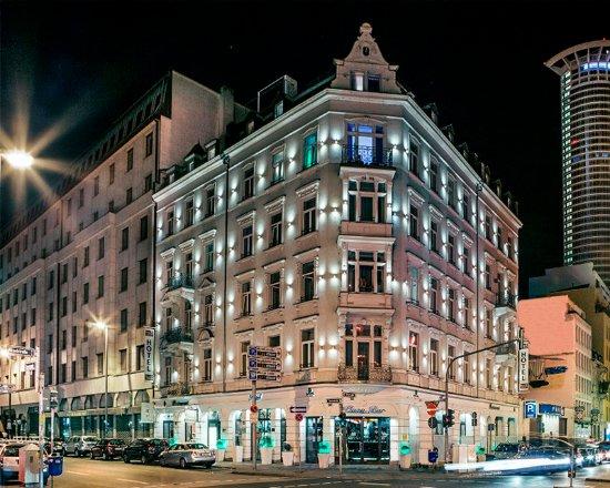 Hotel Clarion Frankfurt