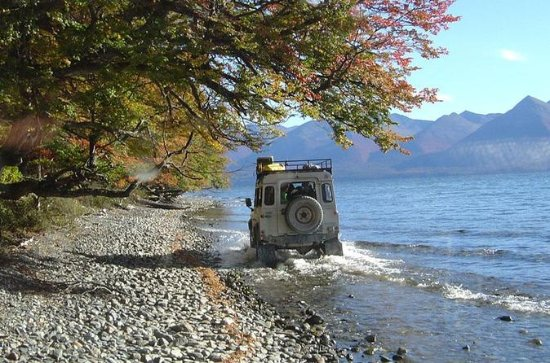 4x4 Off-Road Tierra del Fuego...