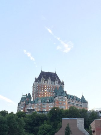 Монреаль, Канада: ...