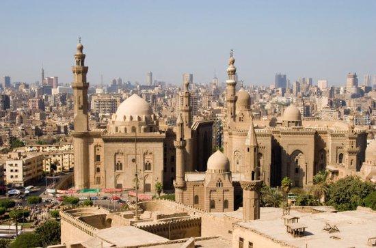 Faits saillants du Caire d'un jour en...