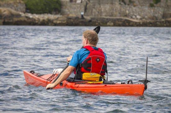 Connemara Sea Kayaking Adventure ...