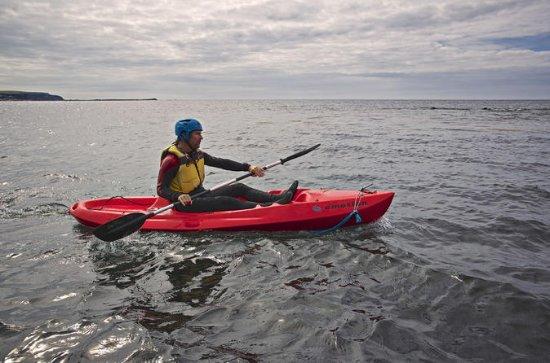 Connemara Sea Kayaking Adventure...