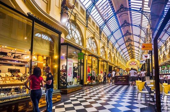 Melbourne Shore Excursion: Melbourne...