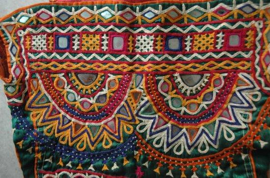 Gujarat Textiltour