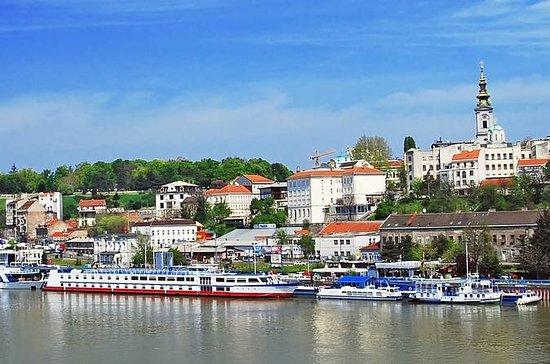 Belgrade river cruise