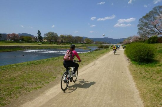 Kyoto -  Morning Private Cycling Tour...