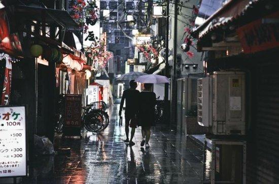 Osaka - Kansai Soul Visite privée en...