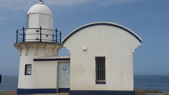 Foto de Tacking Point Lighthouse