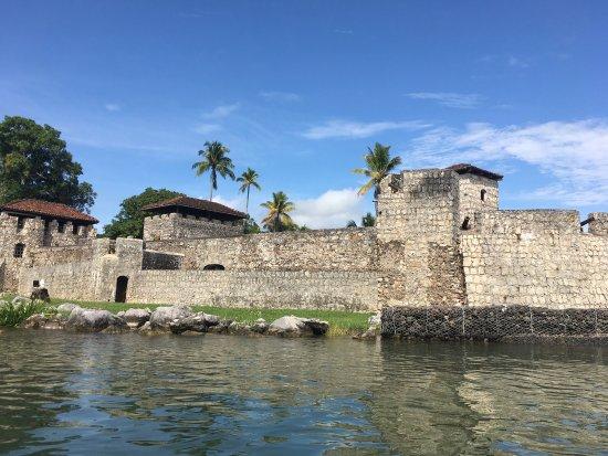 Rio Dulce, Guatemala: photo2.jpg