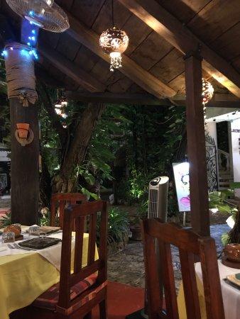 Casa Mediterranea: Casa Mediterranea