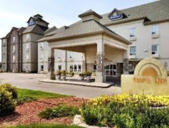 Days Inn - Regina: photo0.jpg