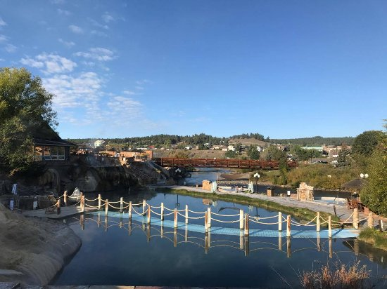 Pagosa Springs, CO: overview