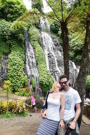 Amansuka Private Tour Bali
