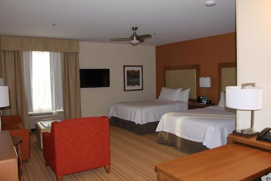 Homewood Suites by Hilton Winnipeg Airport-Polo Park, MB: photo1.jpg