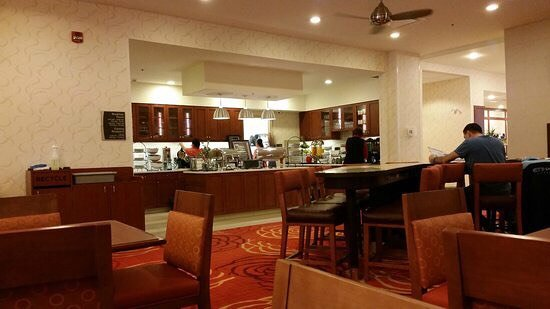Homewood Suites by Hilton Winnipeg Airport-Polo Park, MB: photo4.jpg