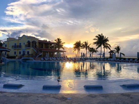 Secrets Capri Riviera Cancun Updated 2017 Prices Reviews Amp Photos Riviera Maya
