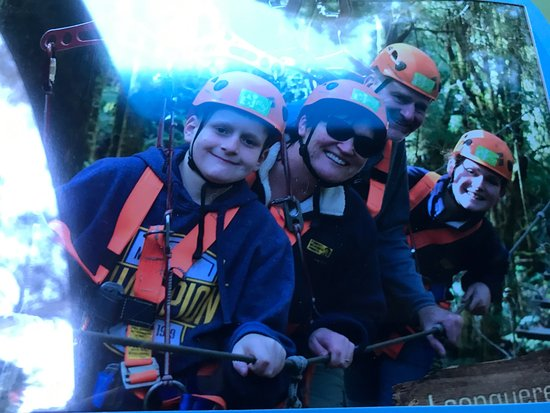 Otway Fly Treetop Adventures: photo2.jpg