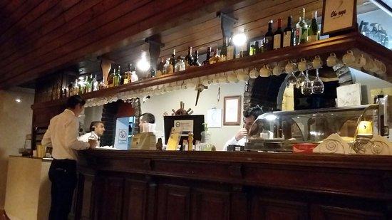Reconquista, Argentina: Barra