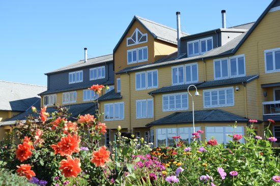 Semiahmoo Resort : Waterside rooms
