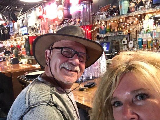 The Knuckle Saloon: photo1.jpg