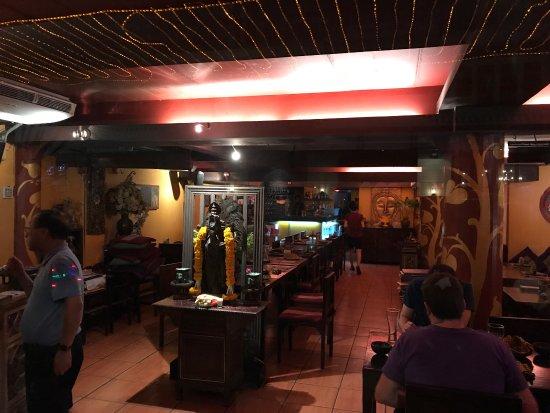 Picture of chilli culture thai kitchen for P kitchen restaurant bangkok