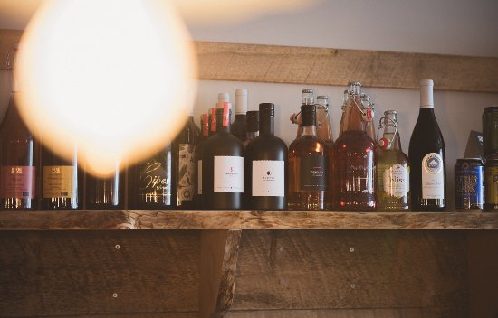 Cranbrook, Canada: We use the highest quality local spirits and source local & organic wines, beers & meads