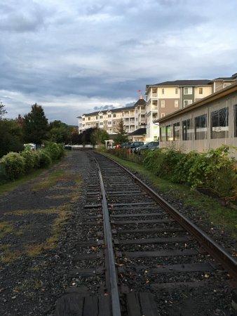 Seneca Harbor Station: photo1.jpg