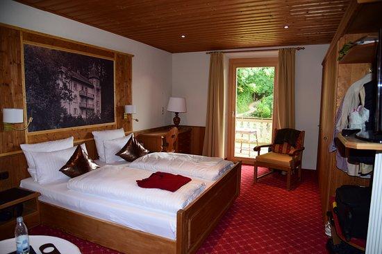 Hotel Strasser, Hotels in Tegernsee