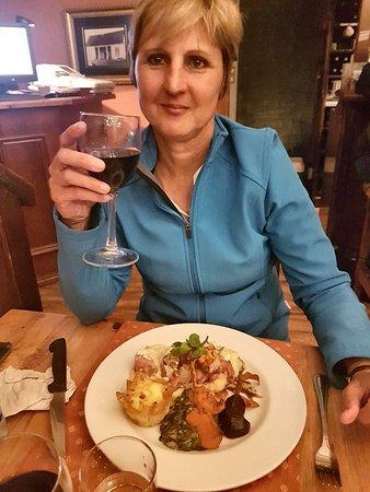 Old Townhouse Restaurant : IMG-20171004-WA0000_large.jpg