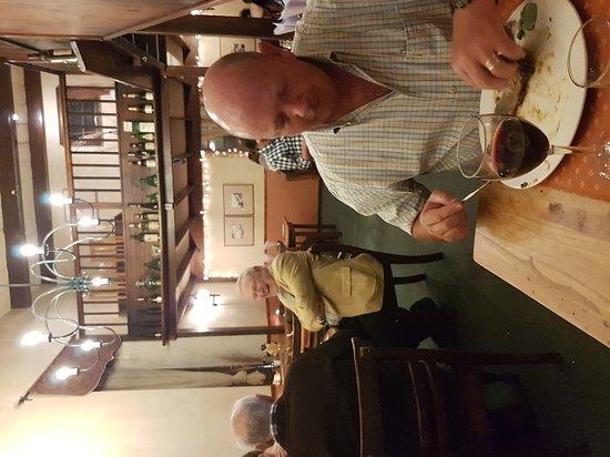 Old Townhouse Restaurant : 20171003_205757_large.jpg