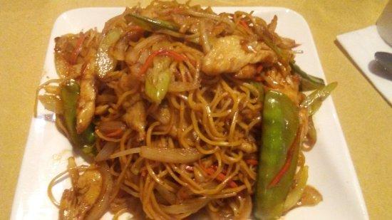 Chinese Food Salem Oregon