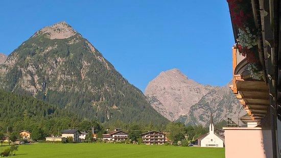 Le confort absolu au cœur du Tyrol
